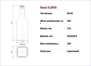Sous 205