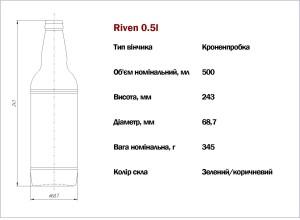 Riven 500