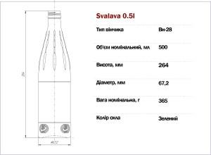 Svalava 500