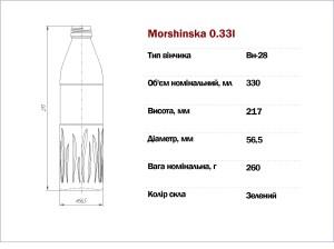 Morshinska 330
