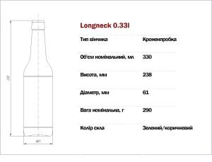 Longneck 330
