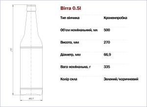 Birra 500