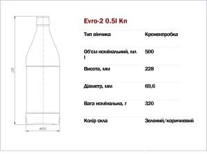 Evro-2 500 КП