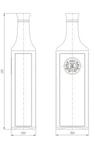 Ексклюзивна тара для вина
