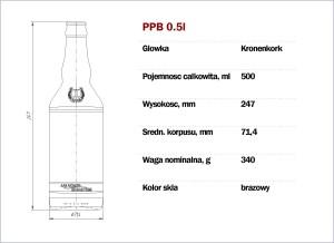 PPB 500